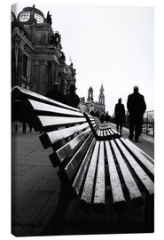 Canvas print  Dresden - Falko Follert