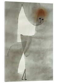 Paul Klee - Dance position