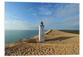 HADYPHOTO by Hady Khandani - Lighthouse Rubjerg Knude in Denmark