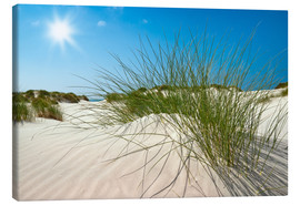 Canvas print  Amrum Seascape - Reiner Würz