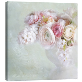 Canvas print  made in heaven - Lizzy Pe