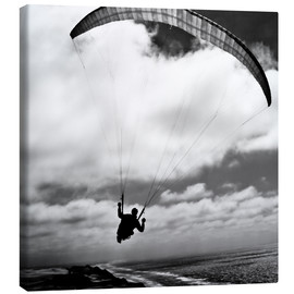 Canvas print  Paraglider - Thomas Splietker