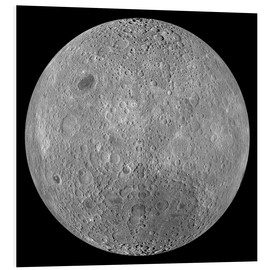 Forex  The Far Side of the Moon - Stocktrek Images