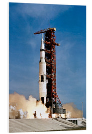 Forex  Apollo 11 taking off from Kennedy Space Center - Stocktrek Images