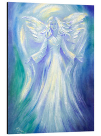 Aluminium print  Angel of Love - Marita Zacharias