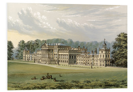 Forex  Wentworth Woodhouse - Alexander Francis Lydon