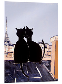 JIEL - Cats in Paris