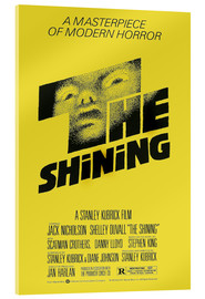 Acrylic print  The Shining