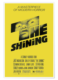 Premium poster  The Shining