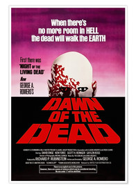 Premium poster Dawn of the Dead