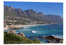 Forex  Camps Bay, Cape Town, South Africa - wiw