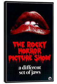 Canvas print  The Rocky Horror Picture Show