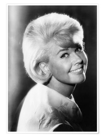 Premium poster  That Touch of Mink, Doris Day, 1962