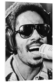 Forex  STEVIE WONDER 1974