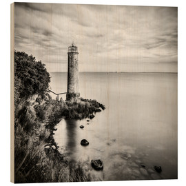 Mario Benz - [the forgotten lighthouse]