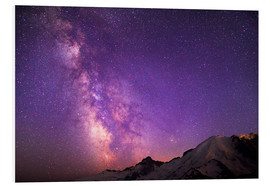 Forex  Milky Way in the sky - Gary Luhm