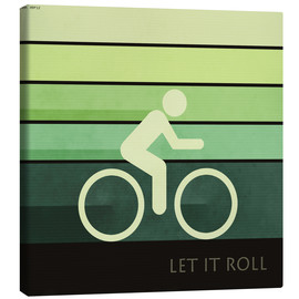 Canvas  Let It Roll - Phil Perkins