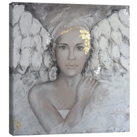 Canvas print  Guardian angel - Sam Reimann