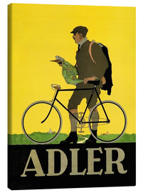 Canvas  Adler Bicycles