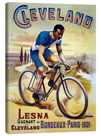 Canvas  Cleveland Bicycles