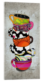 Megan Duncanson - Stacked Hot Cuppa Collection 1
