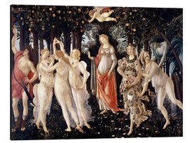 Sandro Botticelli - The Spring