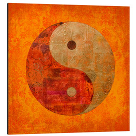 Andrea Haase - yin and yang
