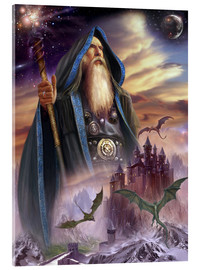 Dragon Chronicles - The high Mage