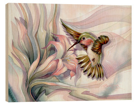 Jody Bergsma - Spread your wings
