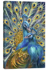 Canvas print  You Are Unforgettable - Jody Bergsma