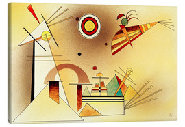Wassily Kandinsky - Reduced Weight