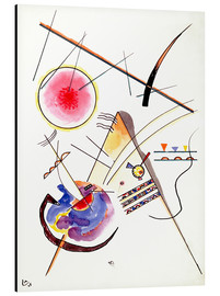 Wassily Kandinsky - Composition