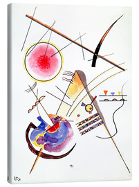 Canvas  Composition - Wassily Kandinsky