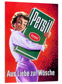 Forex  Persil - For the love of lingerie