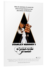 Forex  A Clockwork Orange