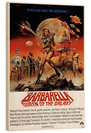 Wood  Barbarella