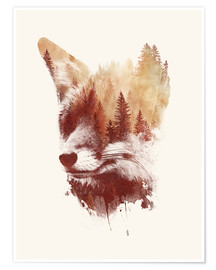 Robert Farkas - Blind fox