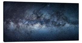 Canvas  Milky Way Panorama - Jan Christopher Becke