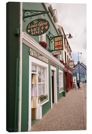 Canvas print  Dingle, County Kerry - Robert Harding Productions