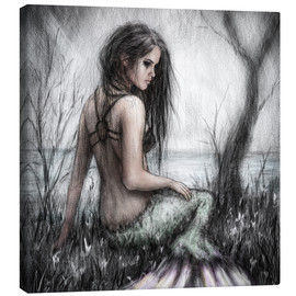 Canvas print  Mermaid's Rest - Justin Gedak