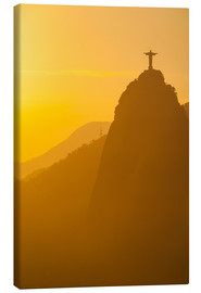Michael Runkel - Christ the Redeemer statue, Rio