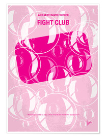 Premium poster  Fight Club - chungkong