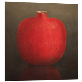 Forex  Pomegranate - Lincoln Seligman