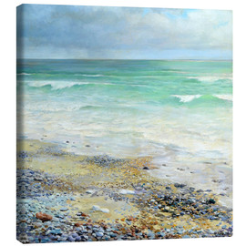 Canvas print  Ile de Re - Jeremy Annett