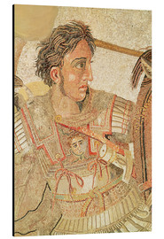 Aluminium print  Alexander the Great - Roman