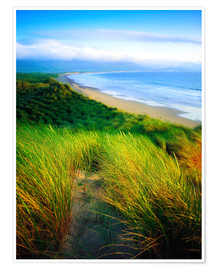 Premium poster  County Kerry - The Irish Image Collection