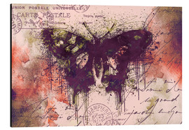 Andrea Haase - Crazy Butterfly