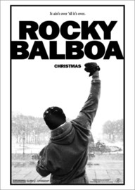 Acrylic print  Rocky Balboa - Entertainment Collection