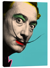 Canvas  Salvador Dalí - Mark Ashkenazi