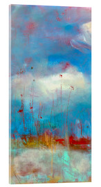 Acrylic glass  SUMMER - RAR Kramer